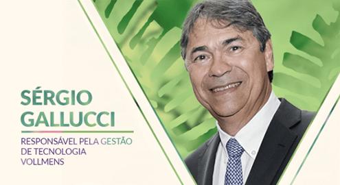 Sérgio Gallucci