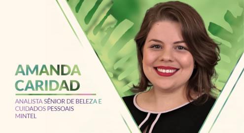 Amanda Caridad