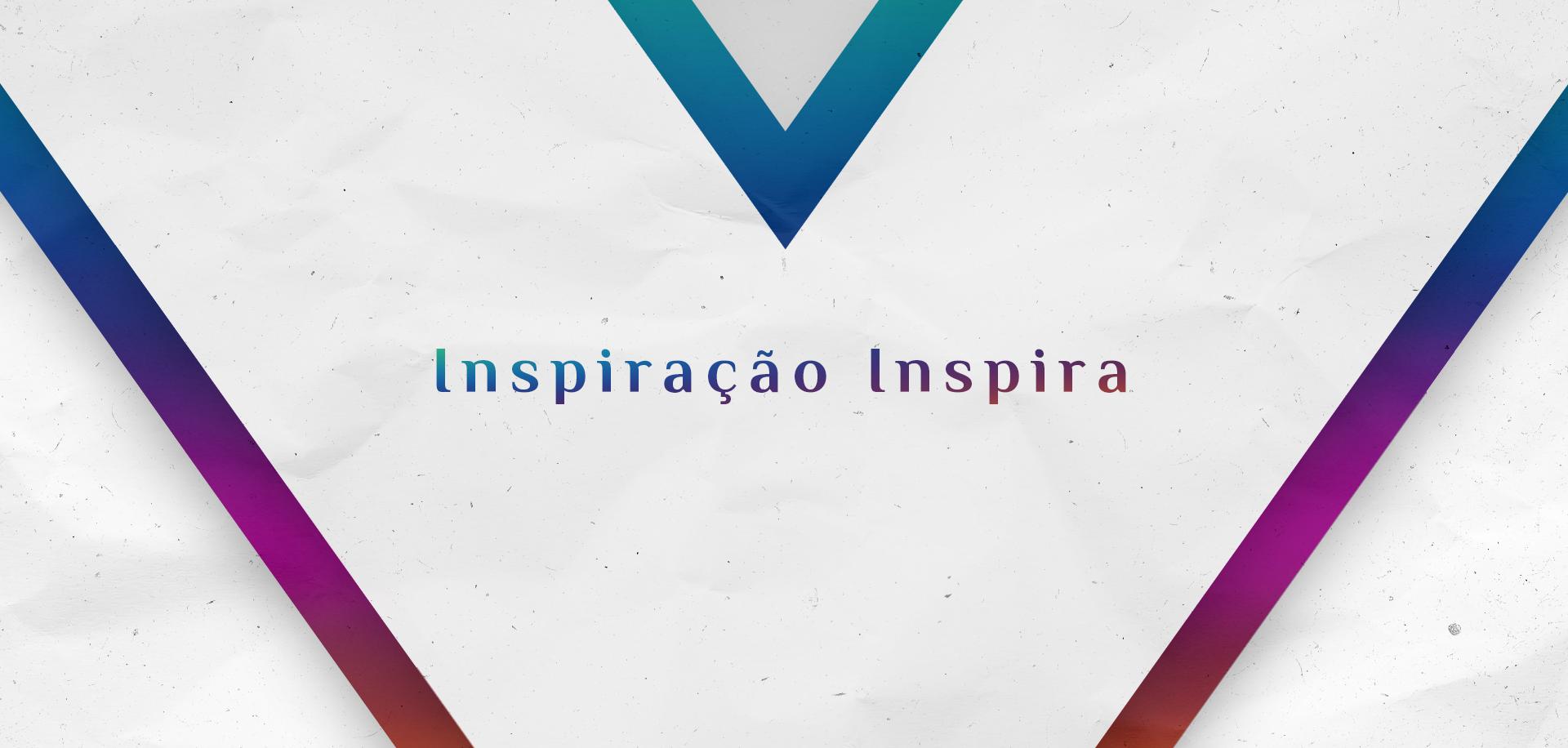 Inspiração Inspira